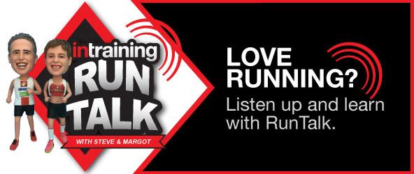 RunTalk Ep02 – Goal setting
