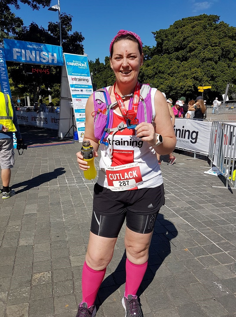 From 5km to marathon
