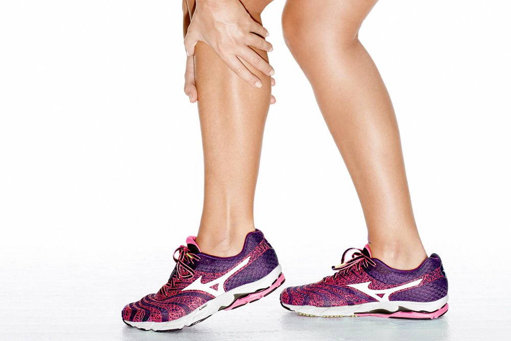 Calf injuries and you