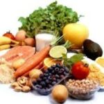 March Recovery foods