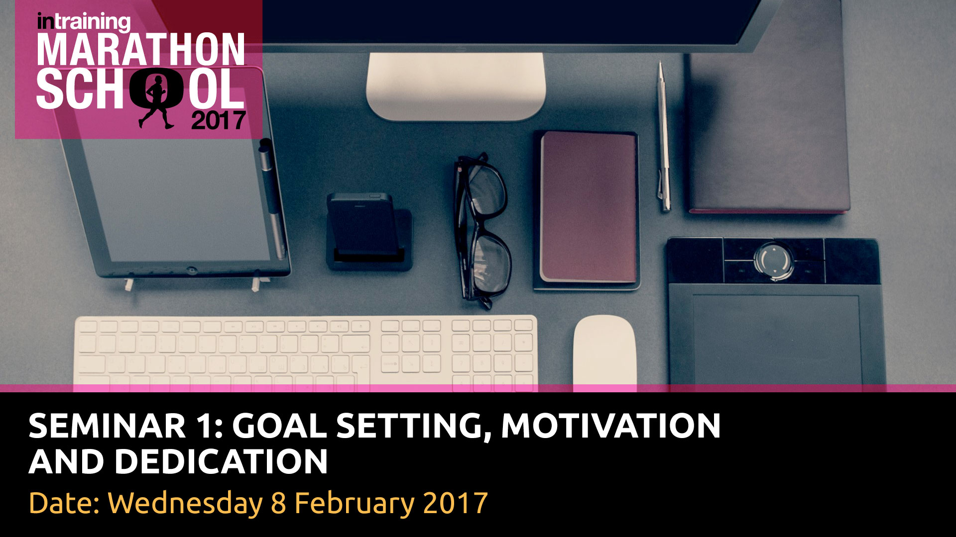 Goal setting – The need to know
