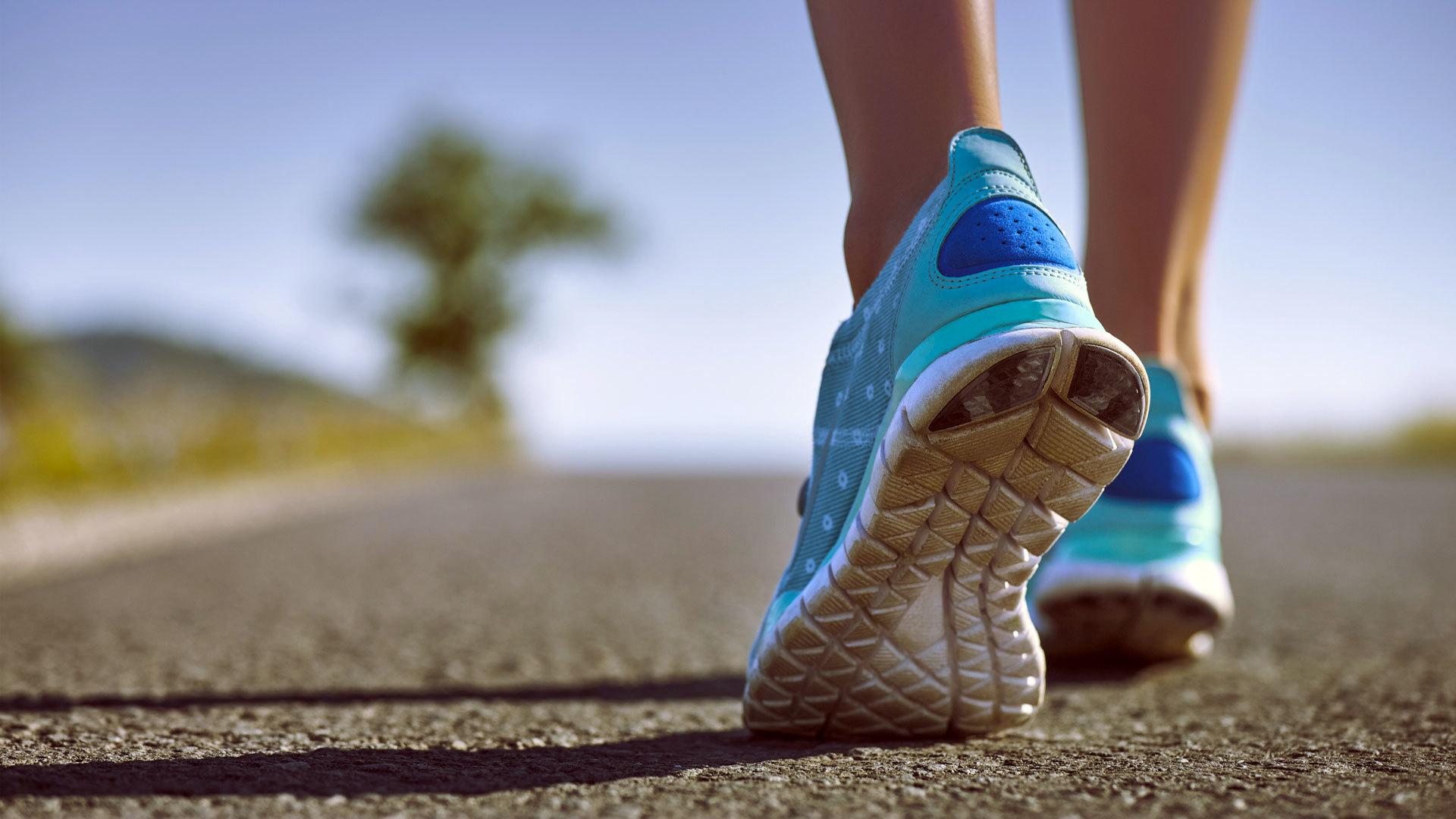 RunTalk Ep10 – Footwear choice