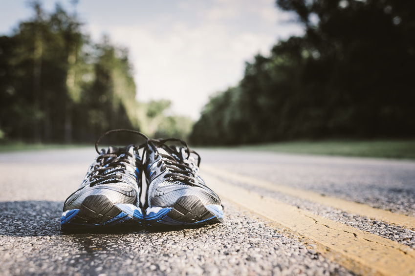 Are your shoes worn out?